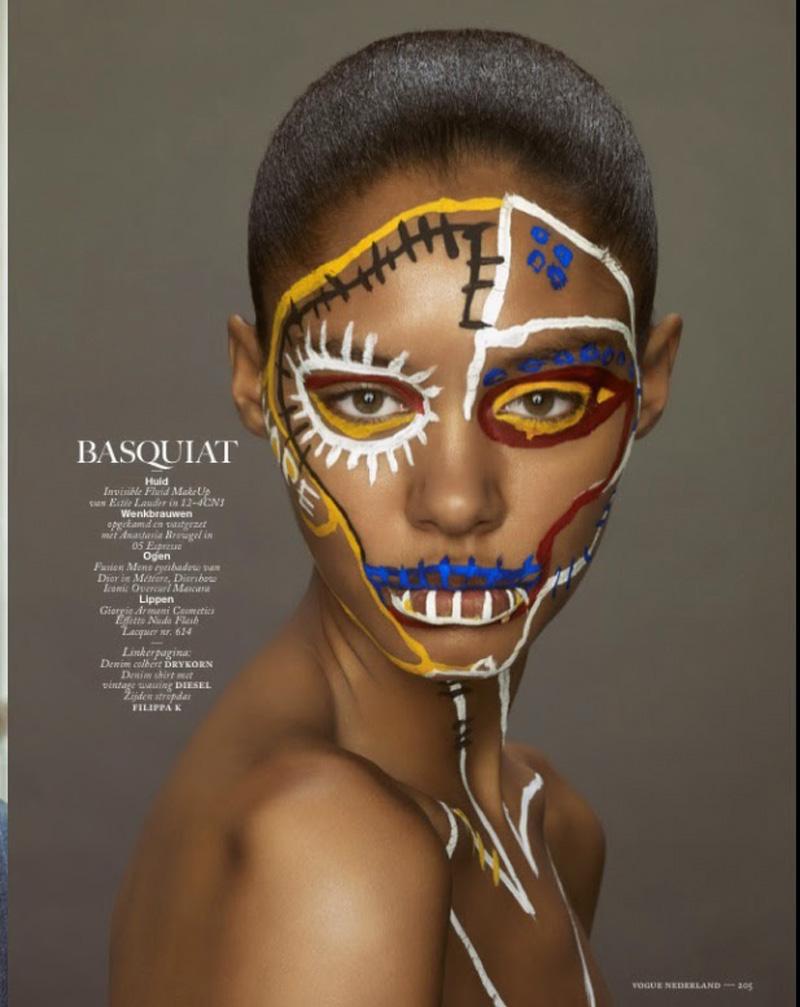 Ronja / image courtesy Tjarda Model Management (8)