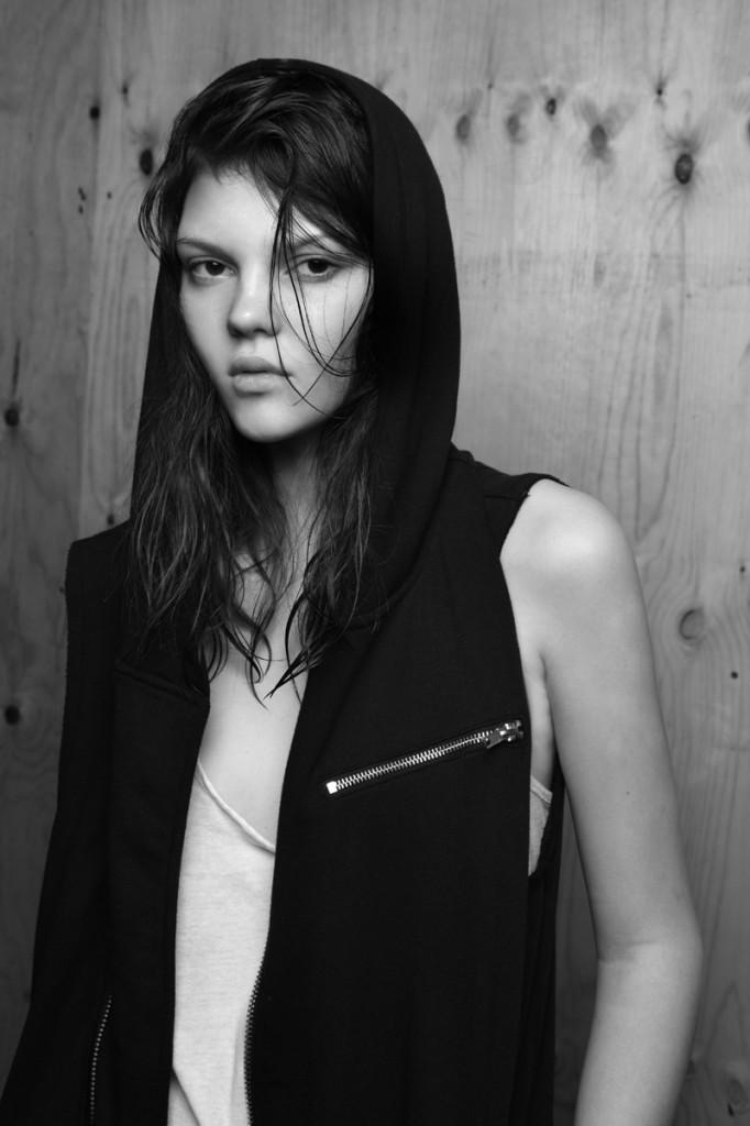 Christina / image courtesy World Fashion Models (12)