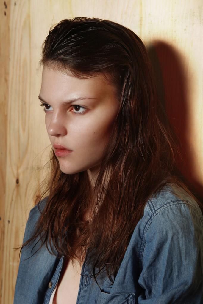 Christina / image courtesy World Fashion Models (5)