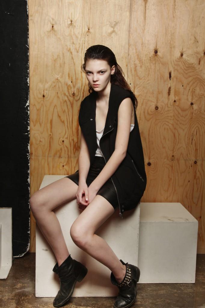 Christina / image courtesy World Fashion Models (2)