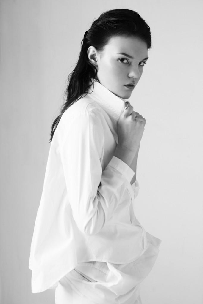 Christina / image courtesy World Fashion Models (9)