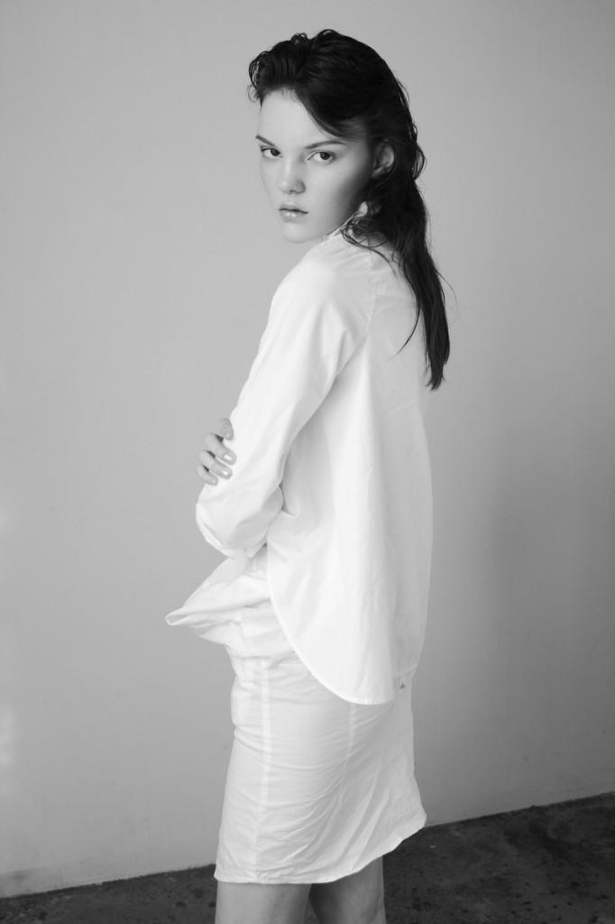Christina / image courtesy World Fashion Models (8)