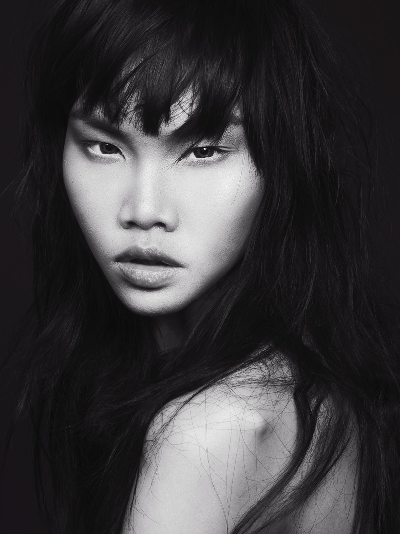 Kanyanut / image courtesy Apple Model Management (3)
