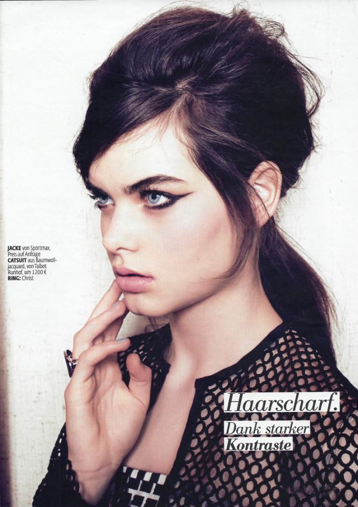 Astrid / image courtesy Le Management (8)