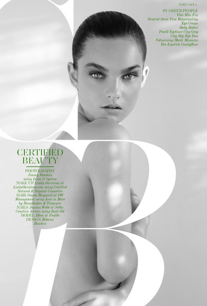 Ellen / image courtesy Profile Models (2)