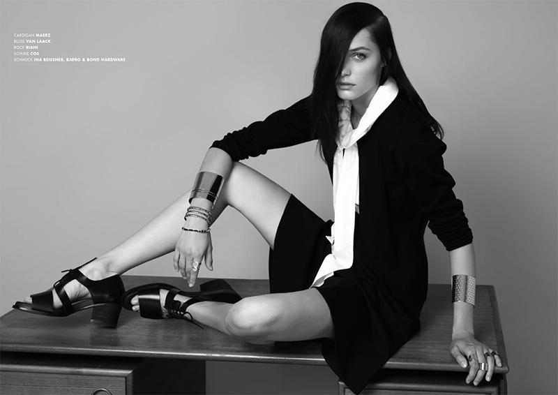 Leoni / Model Management (7)