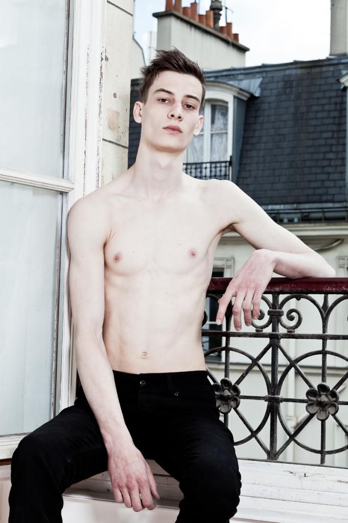 Adrien / Elite Paris (6)