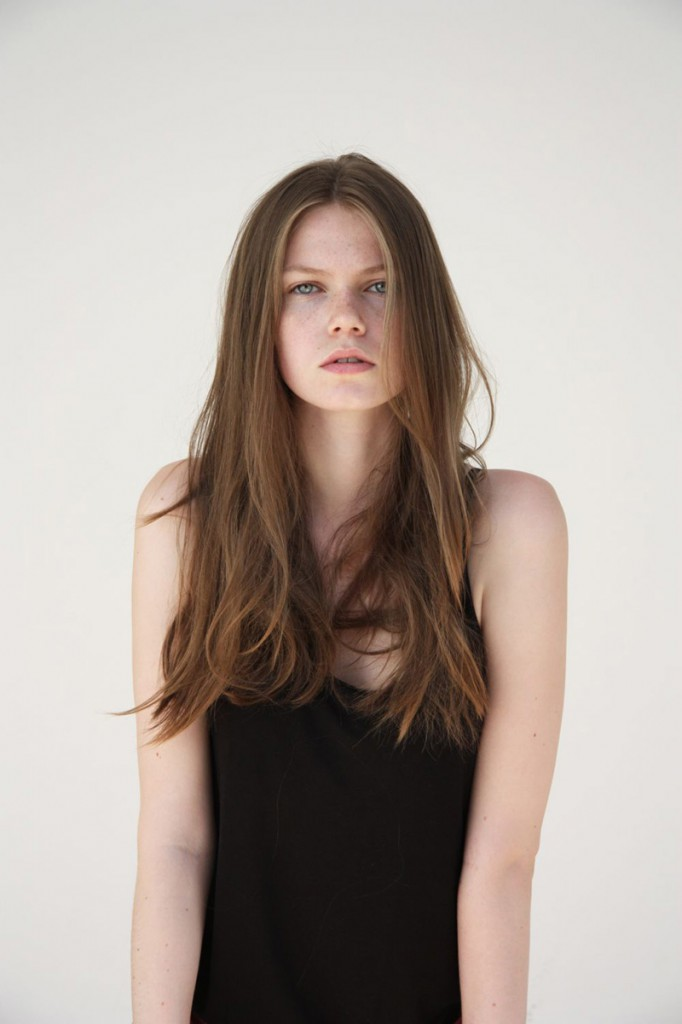 Carolin / image courtesy TUNE Model Management (14)