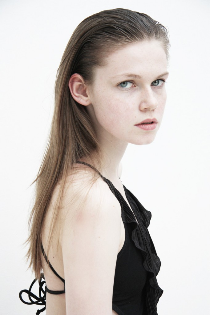 Carolin / image courtesy TUNE Model Management (3)