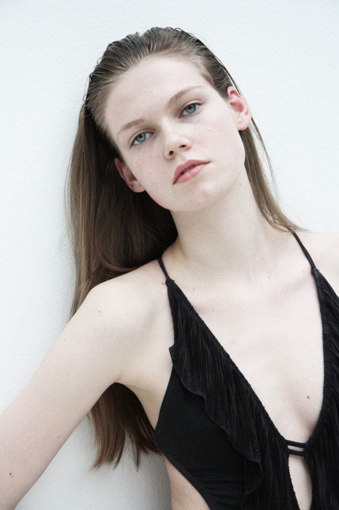 Carolin / image courtesy TUNE Model Management (5)