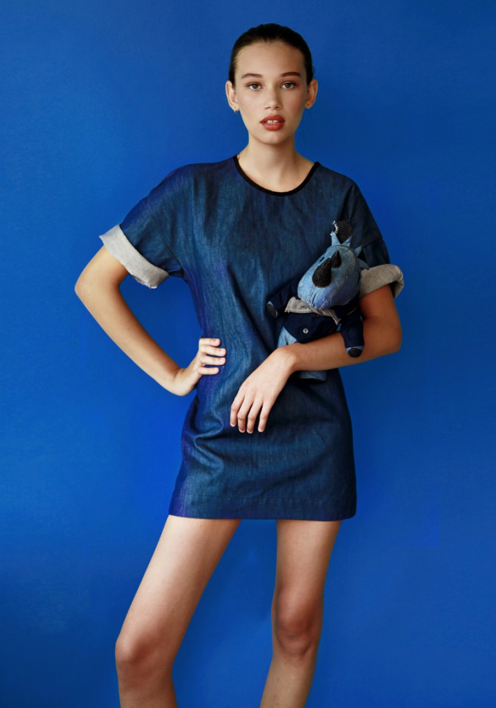 Grace / image courtesy Chadwick Models (3)