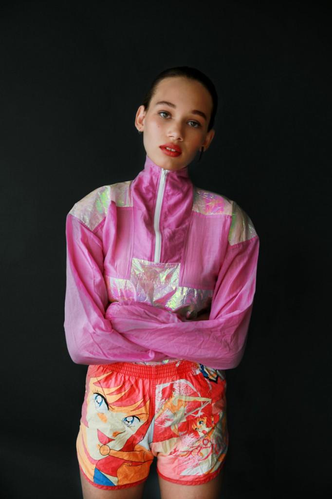 Grace / image courtesy Chadwick Models (2)