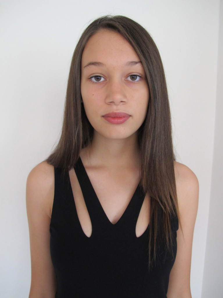 Grace / image courtesy Chadwick Models (18)