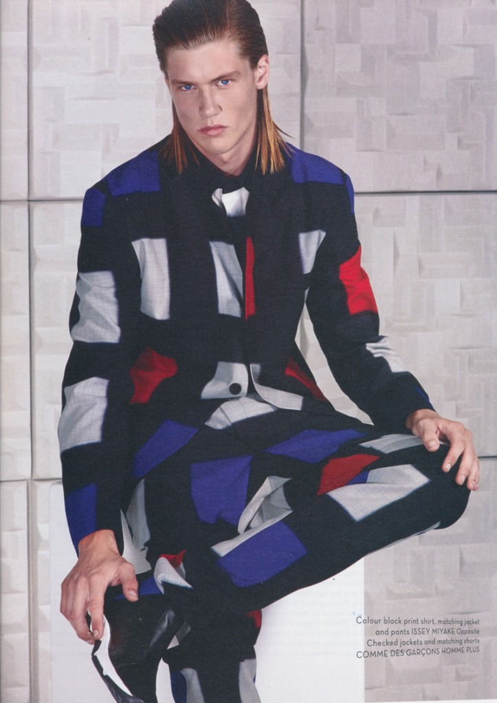 James / image courtesy London MGT (10)