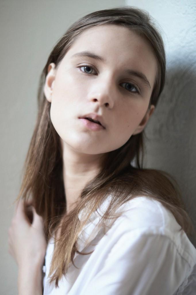 Milena / image courtesy K Models (3)