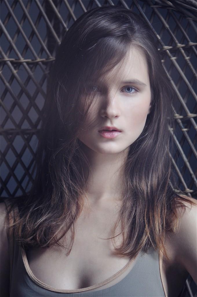 Milena / image courtesy K Models (1)
