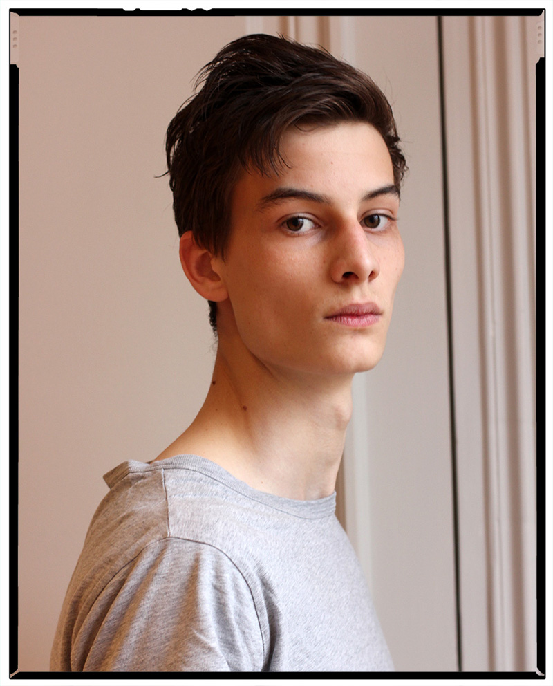 Adrien / Elite Paris (2)