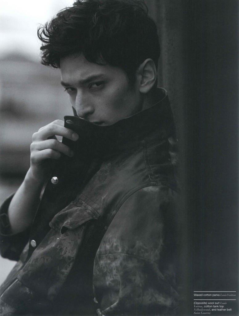 Hideki / Donna Models (7)
