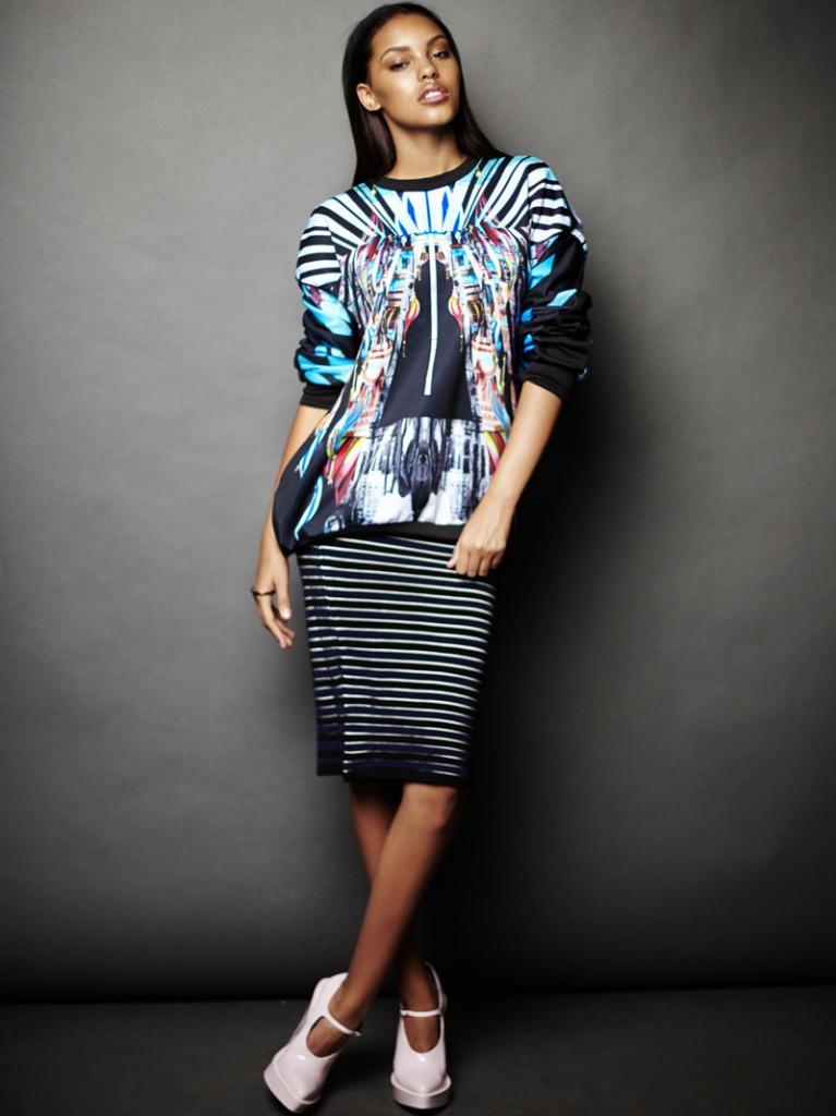 Jasmine / image courtesy CW Management (10)