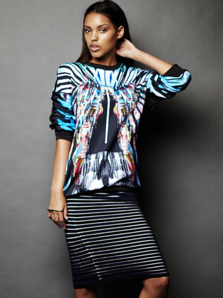 Jasmine / image courtesy CW Management (7)