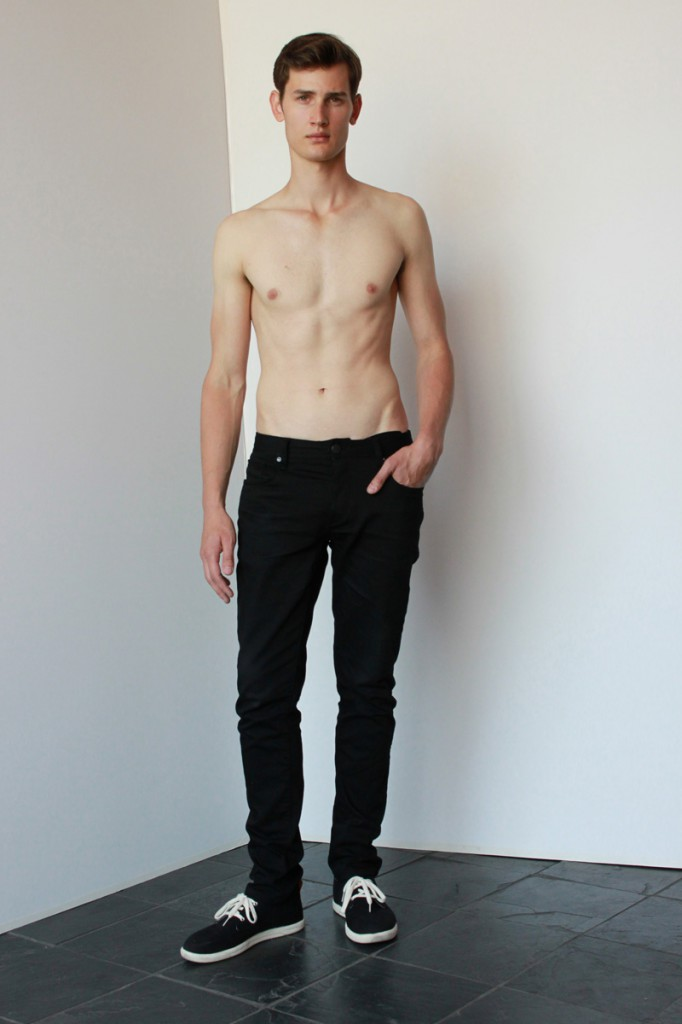 Tomasz / image courtesy Elmer Olsen Models (11)
