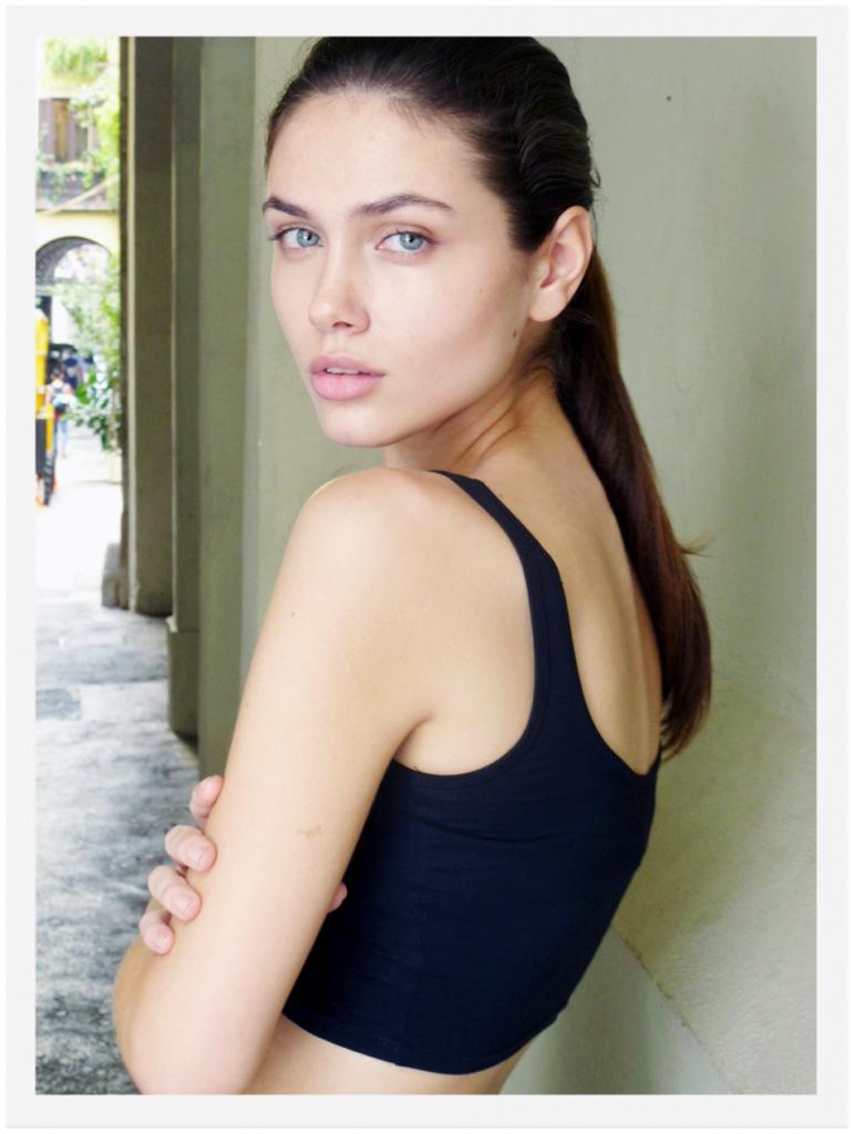Vika Vlad Model Sets