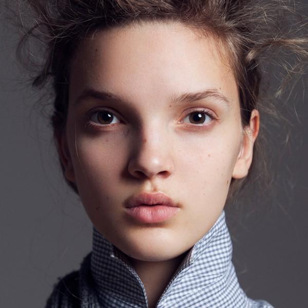 Hanne / image courtesy VDM Models