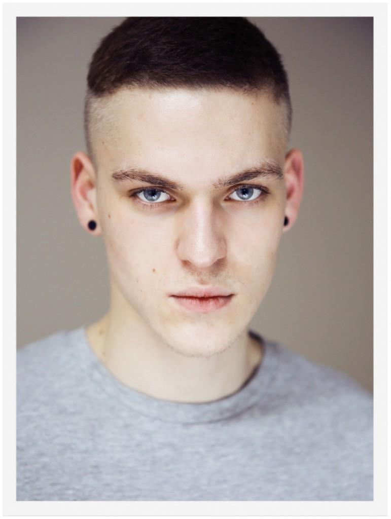 Lucas Stryker Rost