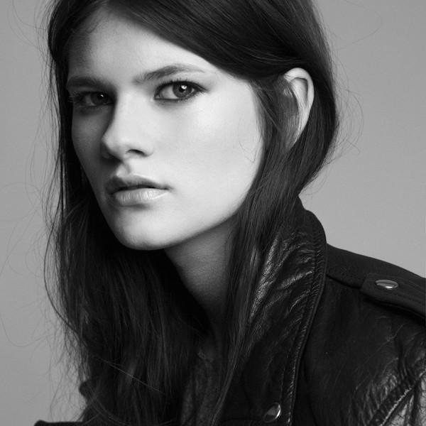 Alexandra / image courtesy Art Models