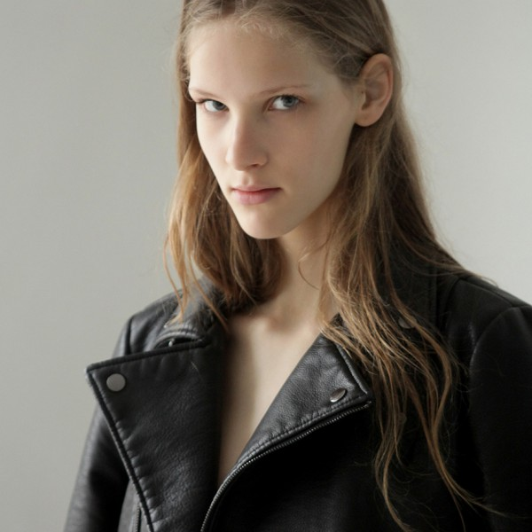 Helen / image courtesy Ultra Models