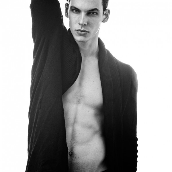 Vasilis / image courtesy Ace Models