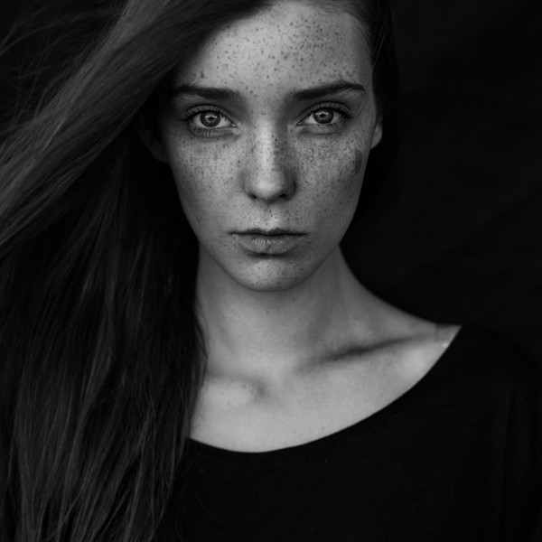Estera / image courtesy Uncover Models