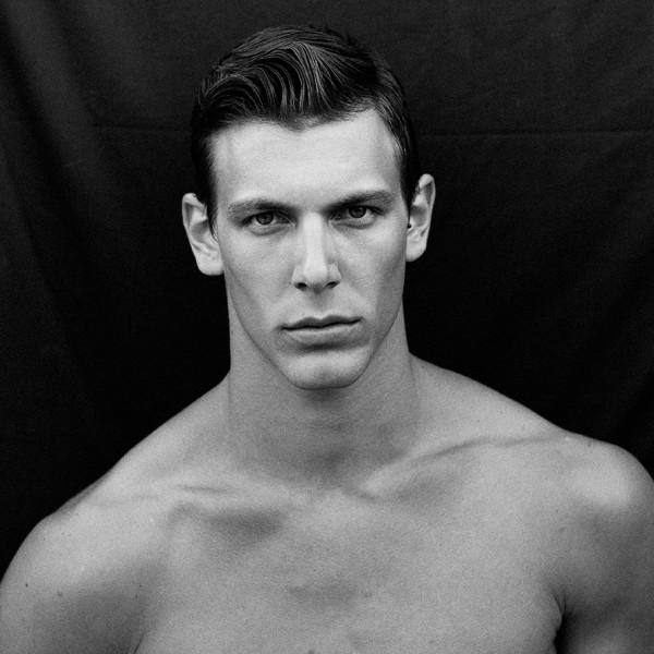 Konstantinos / image courtesy VN Models