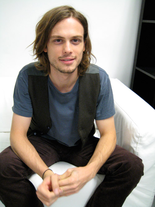 michael gray gubler