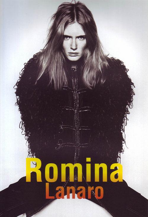 Romina Lanaro galeria de fotos y noticias | hola.com