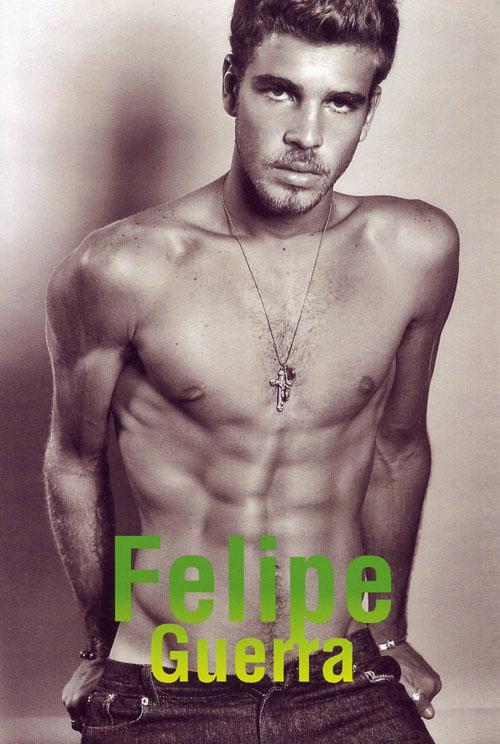Kevin Nee Model Ferdi Sibbel