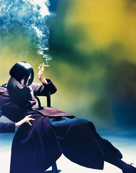 尼克·奈特Nick Night( 英国1958-)摄影作品集1 - 刘懿工作室 - 刘懿工作室 YI LIU STUDIO