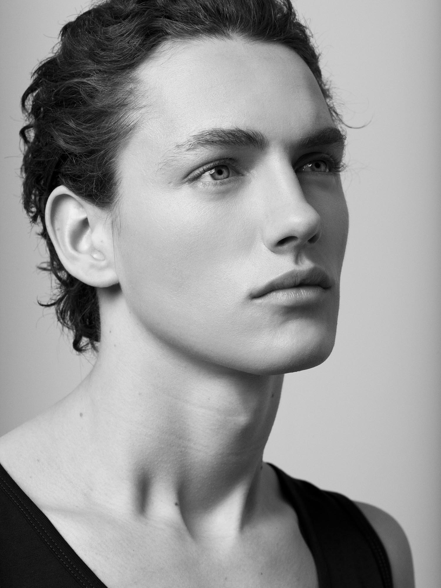jakob hybholt new york model management 2pm model management models