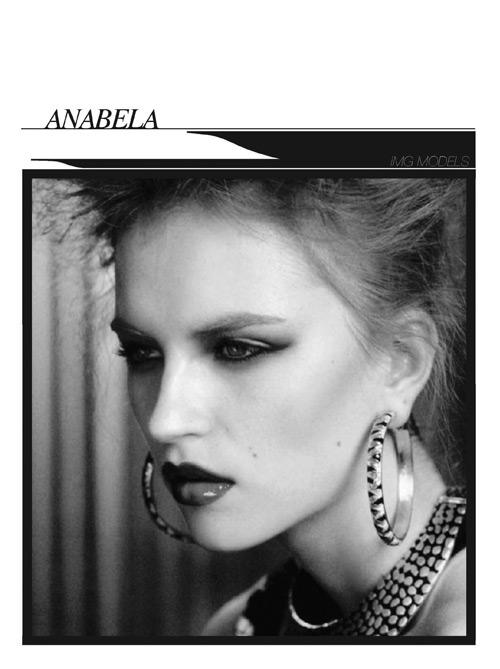 Anna Davidoff Nude Photos 83