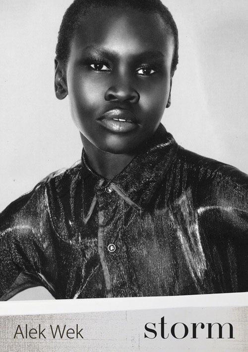 modelos negras   Pasarelas   Foros Vogue
