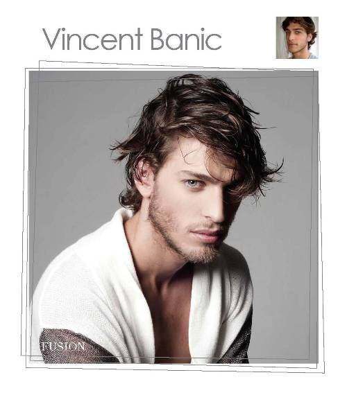 Vincent Banic - Gallery Photo Colection