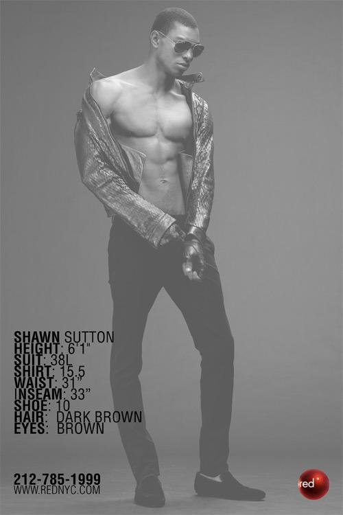 Shawn Sutton