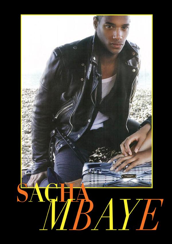 Libor Sacha