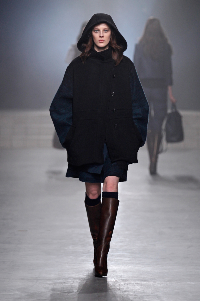PFW Highlights: Maiyet F/W 13 – Of The Minute