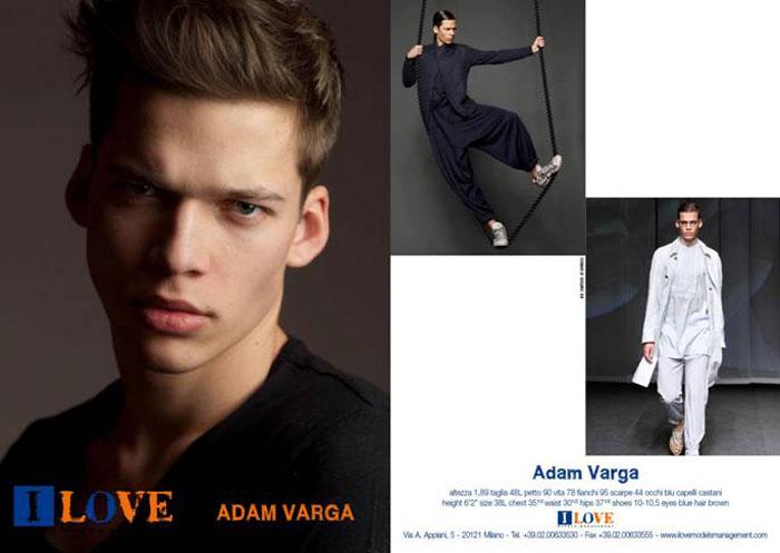 Adonis - Adam_Varga