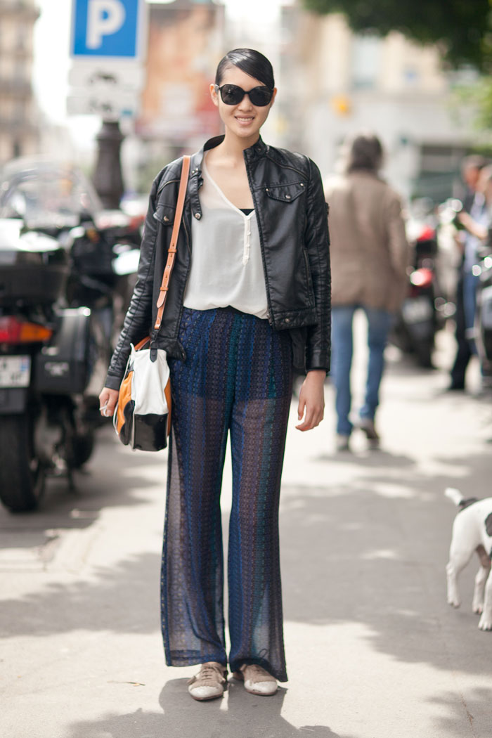 Chiharu-Okunugi-Jean-Paul-Gaultier-Haute-Couture-3-Melodie-Jeng-Street-Style-8980