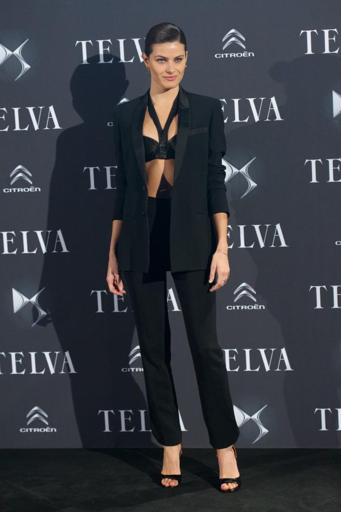 2013 Telva Fashion Awards