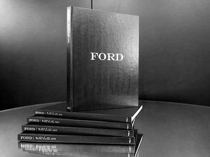 Show package new york f w 14 ford women of the minute for Ford models new york