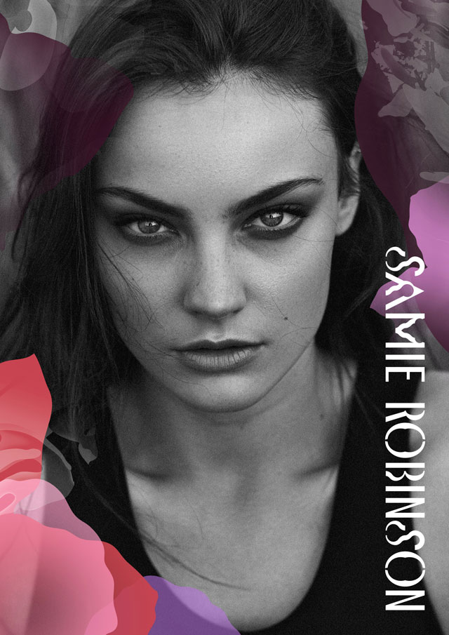 Sydney S/S 15: IMG (Women)
