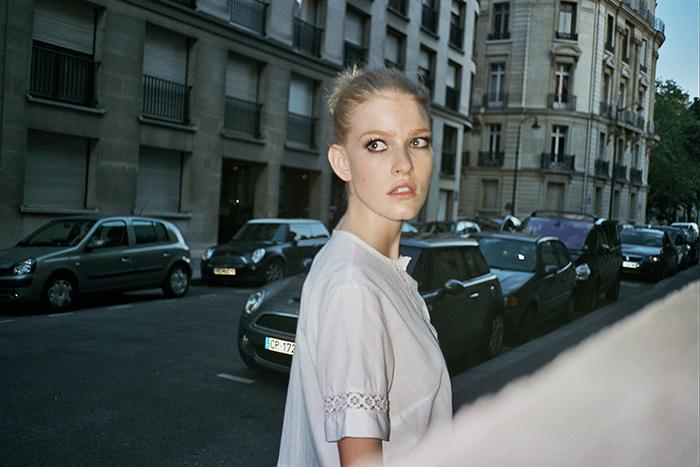 Versaceselfportrait